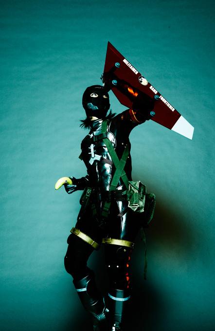 Female Msf Soldier Tokyo Otaku Mode Gallery