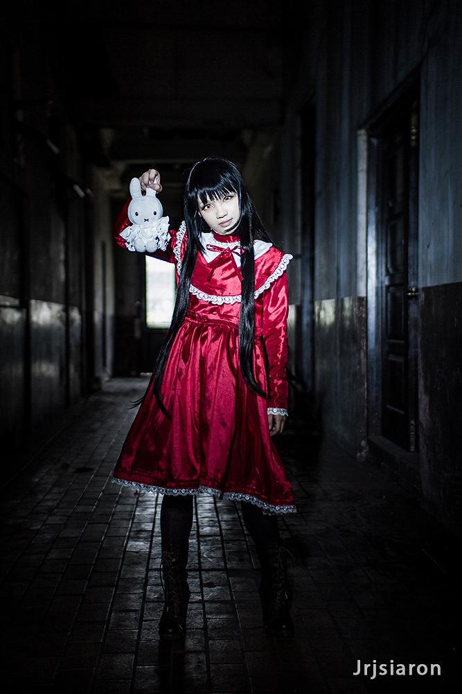 Fatal Frame: Ayako Haibara | Tokyo Otaku Mode Gallery