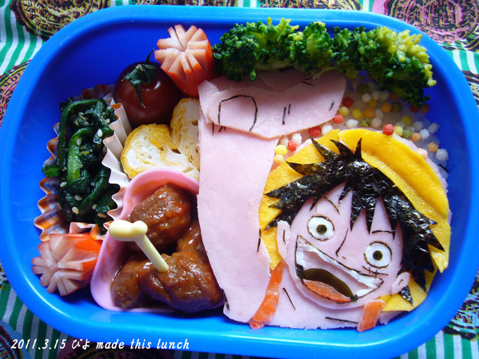 ONE PIECE☆Monkey D. Luffy
