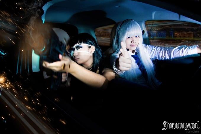 Jormungand: Valmet | Tokyo Otaku Mode Gallery