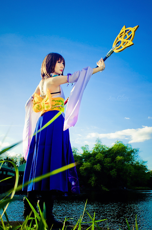 FFX: The Summoner