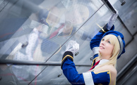 Noel Vermillion - BlazBlue