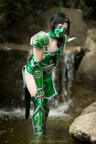 League of Legends - Akali