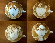 Free! -Eternal Latte Art-