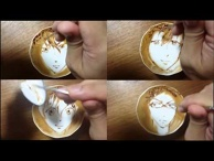 "Today's Leisure Time Cappuccino, ""Keigo Atobe-sama @The Prince of Tennis"""