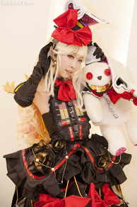 Mayu/Vocaloid [Phantom ver.]