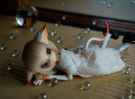 Miss Kitty Doll