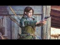 How to Cosplay Lara Croft in Rise of Tomb Raider