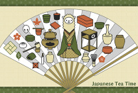 Japanese Tea Time