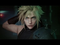 Game Trailer: Final Fantasy VII Remake PX 2015 JP ver. | PS4