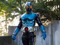 Super Hero Taisen GP: Kamen Rider 3