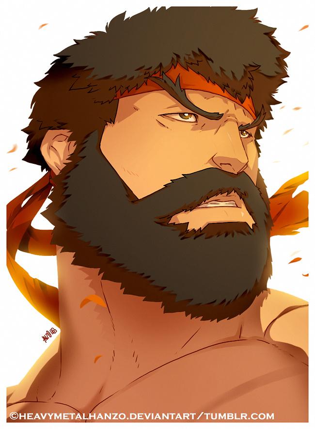 Street Fighter V Hot Ryu Anime Gallery Tom Shop Figures