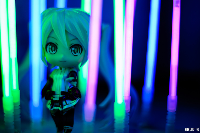 Append Light