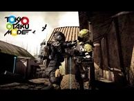 Resident Evil: Umbrella Corps 2nd Trailer