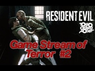 #2 Resident Evil HD Gameplay Stream バイオハザードHDリマスター