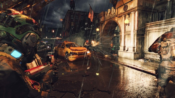 The War of Umbrella Corps Is About to Begin! Introducing the 3 Different Game Modes! 1/3