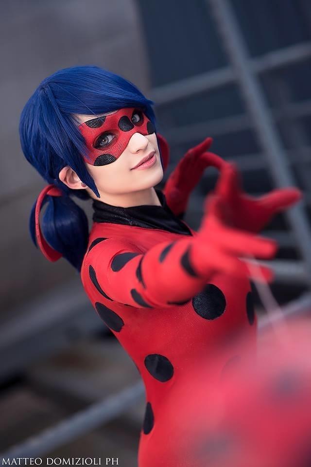 """Képtalálat a következőre: """"miraculous ladybug cosplay"""""""
