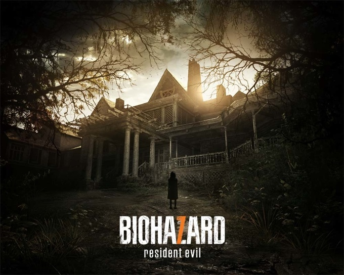 CAPCOM ANNOUNCES RESIDENT EVIL™ 7 biohazard