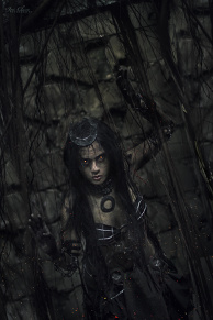 Suicide Squad: Enchantress