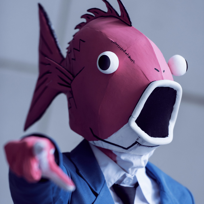 Z Fish Inc Business Fish | Tokyo ...